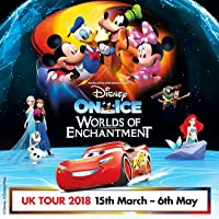 Disney On Ice - Tickets