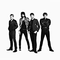 Kasabian - Tickets