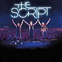 The Script - Tickets