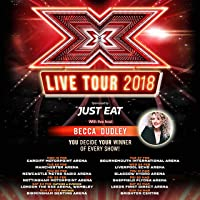 X Factor - Tickets