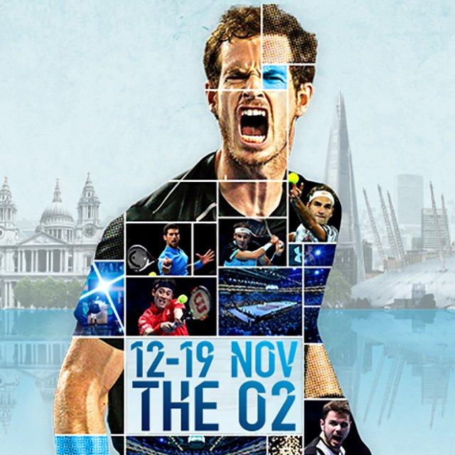 Barclays ATP Tour Finals Tickets