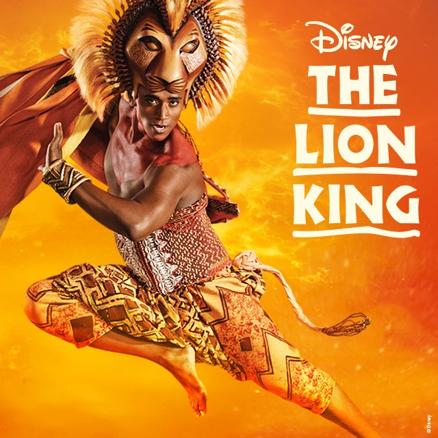 Lion King tickets amazon tickets