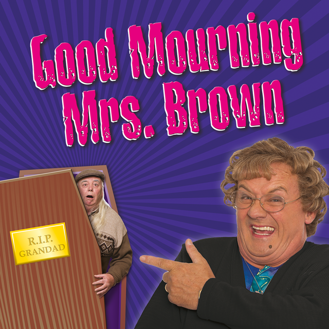 Mrs Brown's Boys tickets