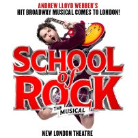 School of Rock Tickets