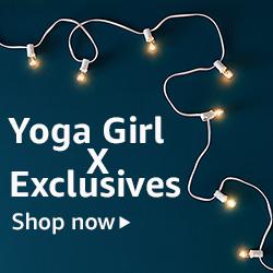 Yoga girl x Exclusives