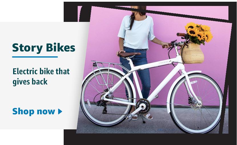 Story Bike