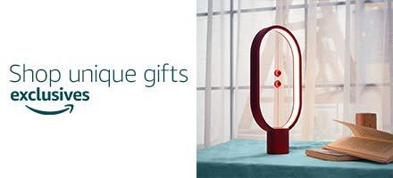 Amazon Exclusives: Shop deals on unique gifts