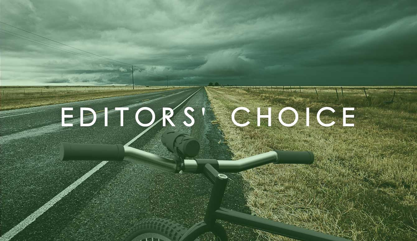 Amazon Exclusives - Editors' Choice