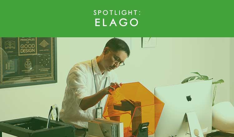 Amazon Exclusives Spotlight - Elago