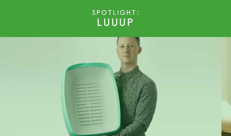 Amazon Exclusives Spotlight - luuup