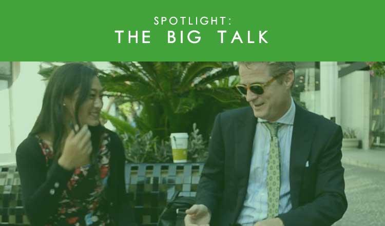 Amazon Exclusives Spotlight - th big talk