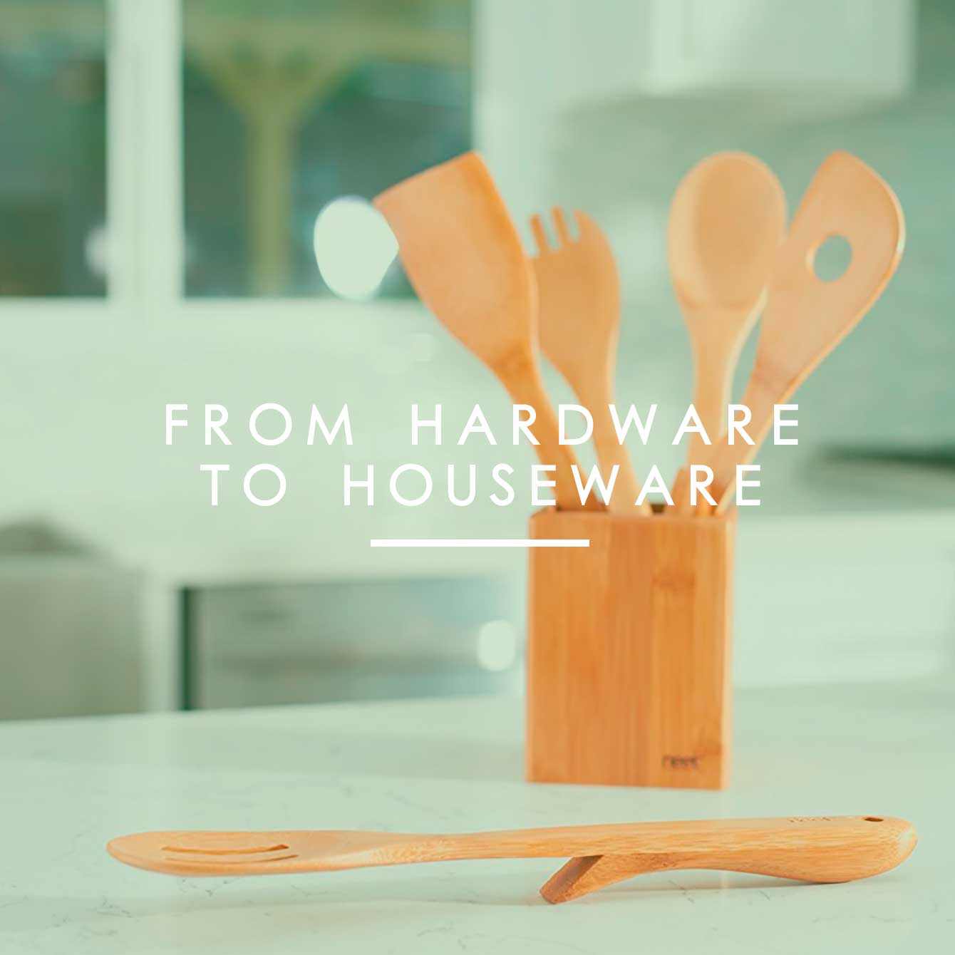 Amazon Exclusives: Hardware to Houseware