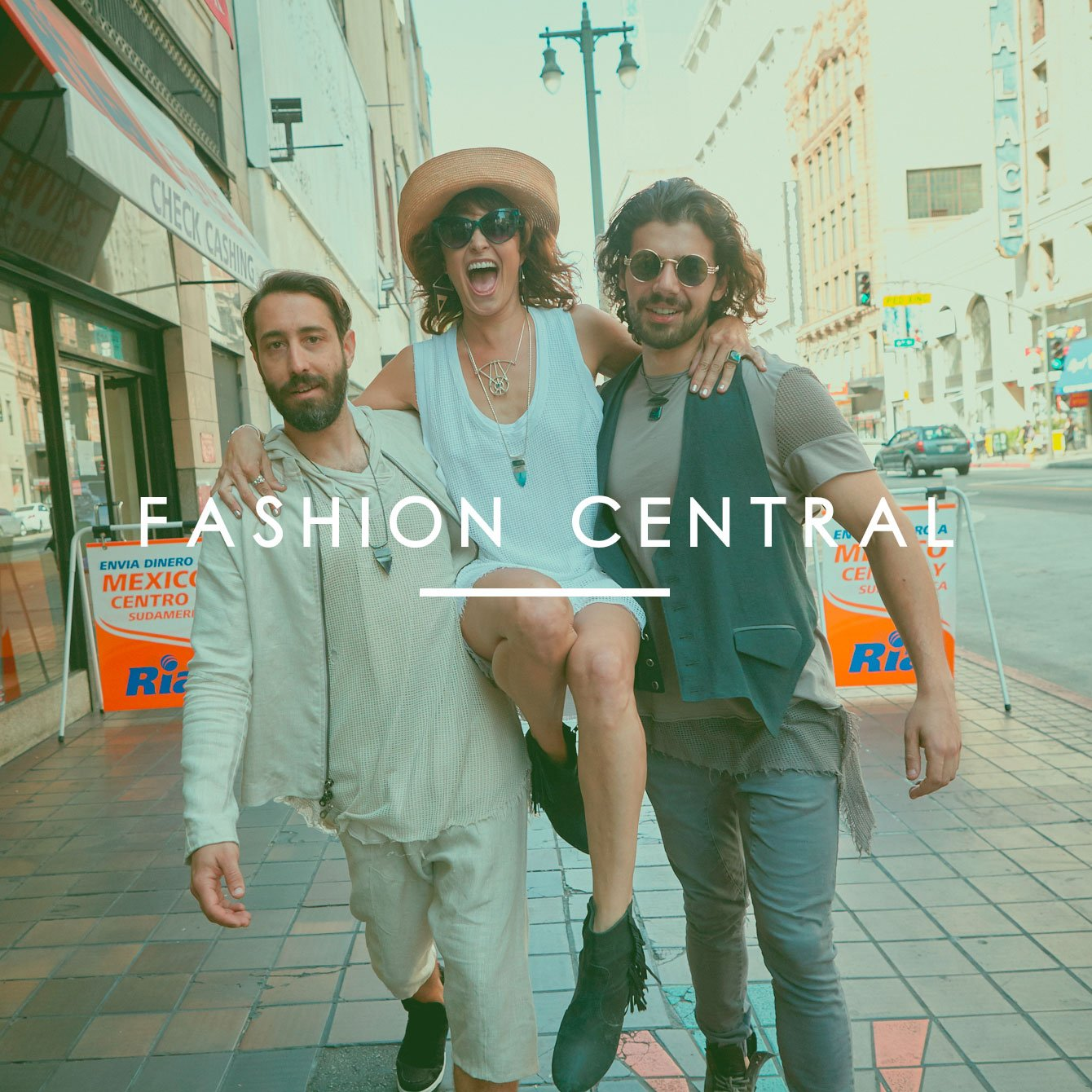 Amazon Exclusives: Fashion Central