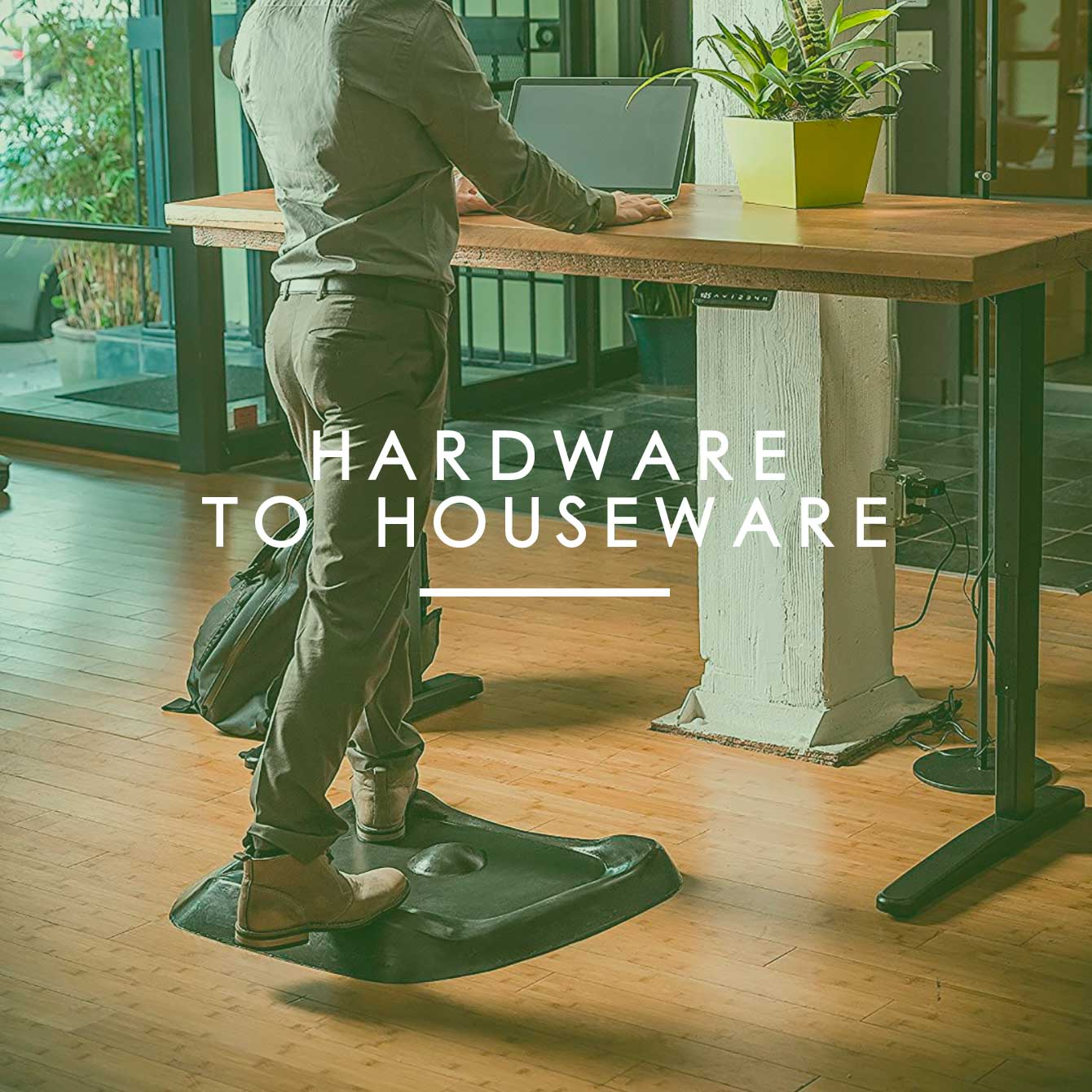 Amazon Exclusives: Hardware to Houseware