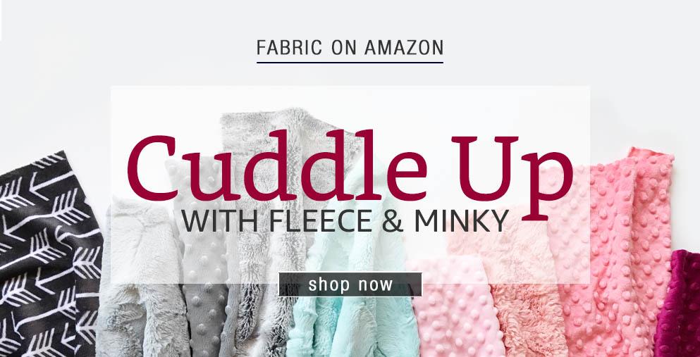 Shop fabric for Amazon design shop