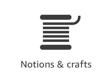 Notions & Crafts