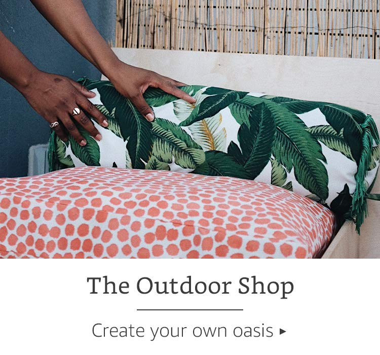 The Outdoor Fabric Shop