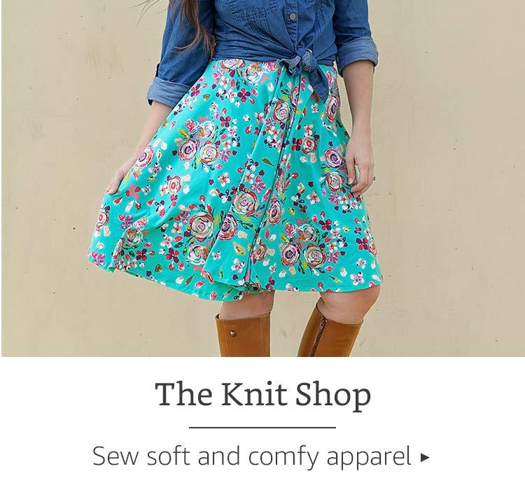 The Knit Shop