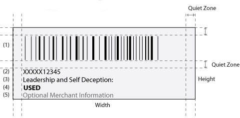Sample Product Labels How to Read A LabelLabels DirectSample – Sample Product Labels