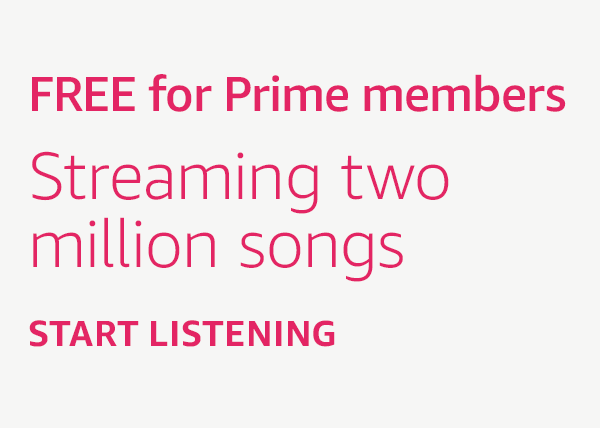 Streaming two million songs