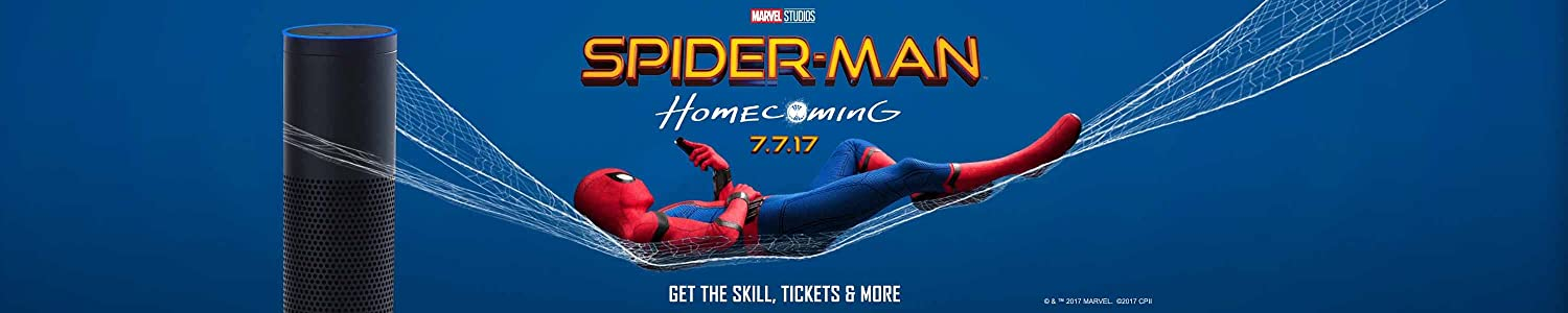 Spiderman Homecoming In Theaters July 7