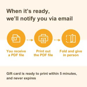 graphic regarding Amazon Printable Gift Card identified as : Present Playing cards - Print at Dwelling: Reward Playing cards