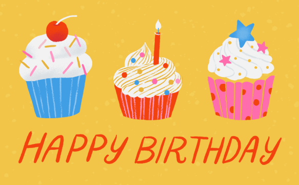 Amazon.com: Amazon eGift Card - Birthday Cupcakes: Gift Cards