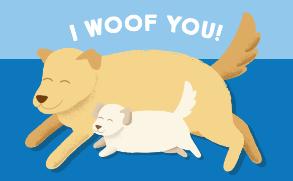 I Woof You link image