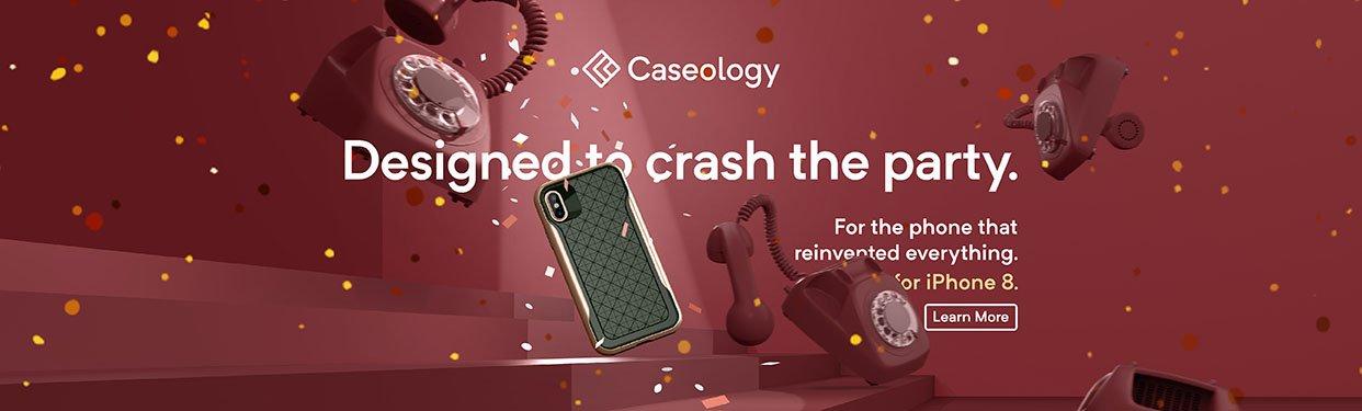 Caseology