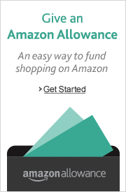 Amazon Allowance