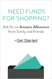 Ask for an Amazon Allowance