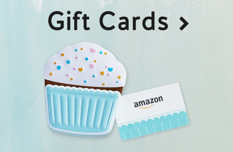 Gift Cards > See all