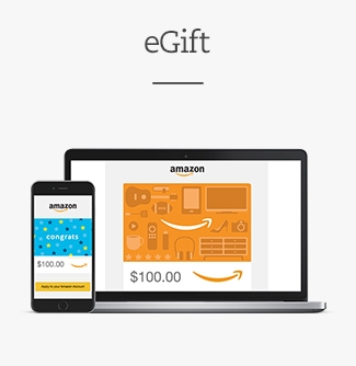 Amazon.com Email Gift Cards