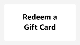 Readeem a Gift Card