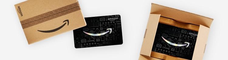 Amazon com: Gift Cards