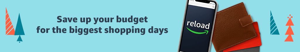 Save up your budget for the biggest shopping days