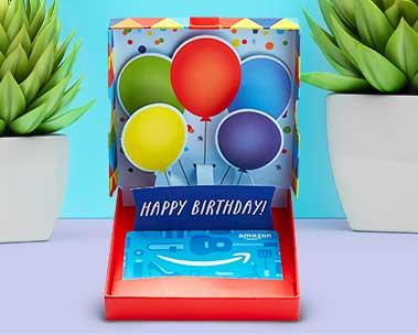 Grant a few birthday wishes