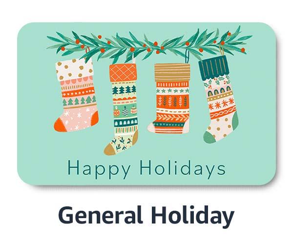 General Holiday