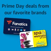 Prime Day deals from our favorite brands