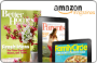 Send an Amazon Magazines Gift Card
