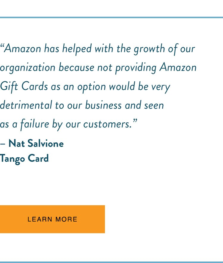 Corporate gift cards and incentives amazon incentives amazon has helped with the growth of our organization because not providing amazon gift cards colourmoves