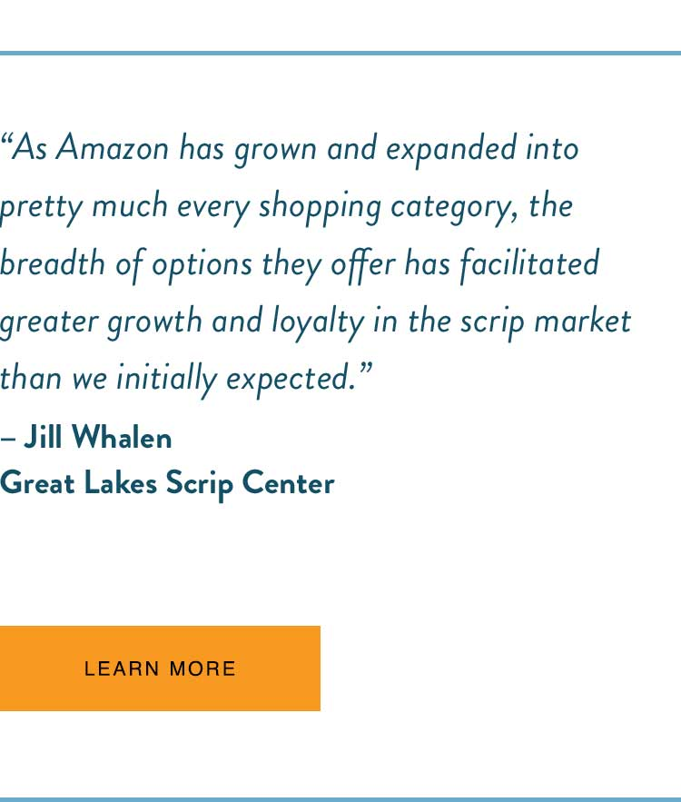 Corporate Gift Cards and Incentives - Amazon Incentives