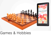 Hobbies & Games