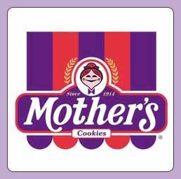 Mothers Mini Chocolate Chip Cookies