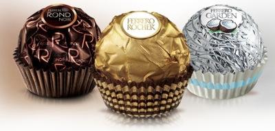 Amazon.com : Ferrero Collection 18 Piece Gift Box, 24 Count, 8.8 ...