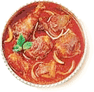 Paste for Lamb Curry
