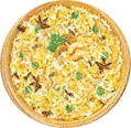 Paste for Veg. Biryani