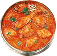 Paste for Curry Chicken