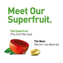 Meet Our Superfruit