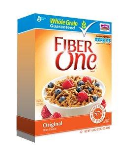 Amazon.com: Fiber One, 16.2 Ounce (Pack of 6): Breakfast